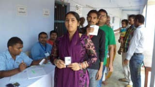 Bihar elections: 17.67 per cent polling registered in fifth phase till 10 am, AIMIM's six candidates fate in fray too