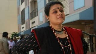 Supriya Pathak happy to play self-made woman in new show