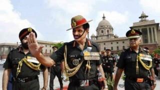 Indian Army chief General Dalbir Singh to visit Japan