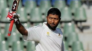 वसीम जाफर रणजी ट्रॉफी में 10 हजार रन बनाने वाले पहले बल्लेबाज