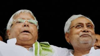 Bihar Assembly Elections 2015: Grand secular alliance bags 93 seats out of 122 declared