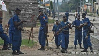 7 killed in Burundi bar attack as police launch weapon raids