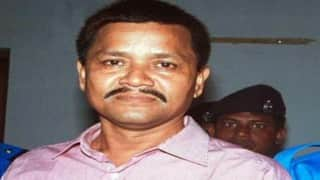 Anup Chetia arrested by CBI, in 6 days transit remand