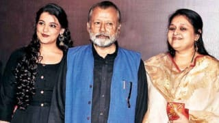 Supriya Pathak wishes to work with her daughter