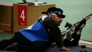 Naresh Kumar Sharma wins first 2016 Rio Paralympics quota for India