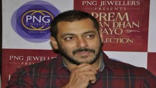 Nothing better than a family film: Salman Khan