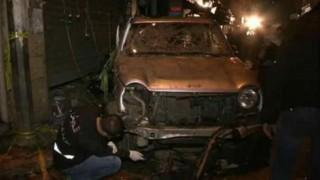 बेरूत विस्फोटों के जिम्मेदार आतंकवादी गिरफ्तार