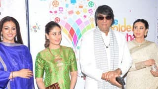 Karisma Kapoor's daughter's film screened at ICFFI fest