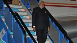 Narendra Modi arrives in Turkey to attend G-20 Summit