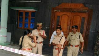 Woman mayor of Andhra Pradesh's Chittoor town murdered in office