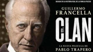 Argentinian film 'El Clan' will close 46th IFFI