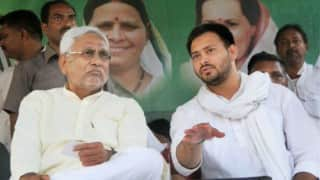 Tejaswi Yadav takes on critics, says don't judge a book by its cover