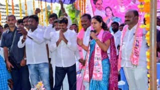 Warangal result a 100 percent positive vote for TRS: K Chandrasekhar Rao