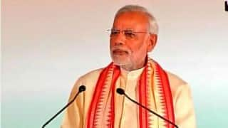 Narendra Modi: India draws strength from diversity