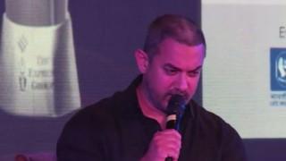 BJP blasts Aamir Khan over remarks on intolerance