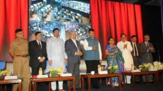 Devendra Fadnavis follows Arvind Kejriwal, launches first phase of Mumbai CCTV surveillance project