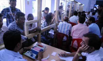 Kerala Panchayat, Municipal Corporation Election Results 2015: LDF leads in 43, UDF 42 civic bodies