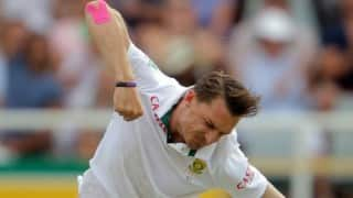 South Africa vs Sri Lanka: Dale Steyn Surpasses Kapil Dev in Leading Test Wicket-Takers List, Equals Stuart Broad's Tally