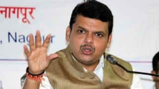 Maharashtra will follow Constitution and emerge as best state: Devendra Fadnavis