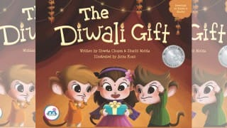 3 Curious Monkeys Creates Innovative Way to Teach Kids About Diwali