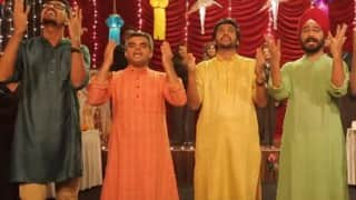 Diwali 2015: East India Comedy introduces 'Diwali Carols' and they are epic!