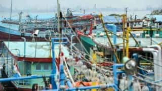 Somali pirates killed as hijacked boat freed: fishermen