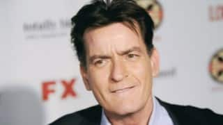 Charlie Sheen to disclose his HIV positive status on American show Today