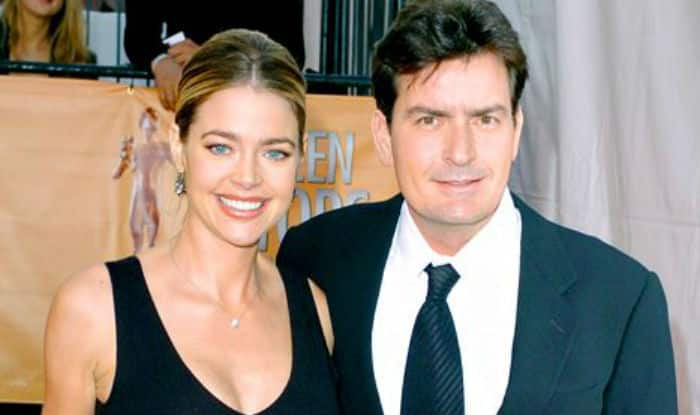 Charlie Sheen's ex-wife Denise Richards knew The Three ...