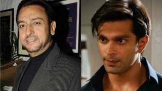 When Karan Singh Grover got compared to Gulshan Grover