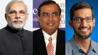 Narendra Modi, Mukesh Ambani, Sundar Pichai among Time Person of the Year contenders