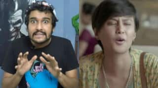 This video trolls the Airtel 4G girl Sasha Chettri in best possible manner!