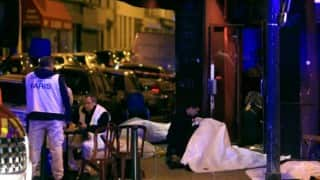 Paris Attacks: 60 killed after shootings and explosions in the French capital