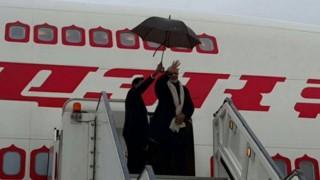 Narendra Modi arrives in Turkey to attend G-20 Summit