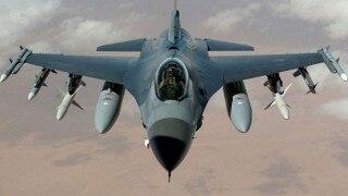 US airstrike kills senior IS leader in Libya