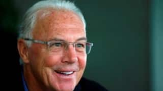 Franz Beckenbauer admits Germany Football Association went to limits during 2006 World Cup bid