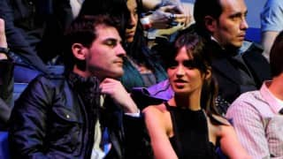 Spain goalkeeper Iker Casillas, Sara Carbonero set to become parents to second child
