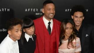 Raising teenagers very challenging: Will Smith