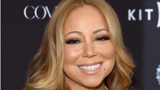 Mariah Carey accused of lip-sync at Thanksgiving Day parade