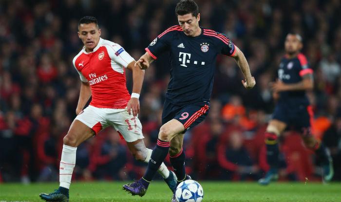 Bayern München uefa champions league