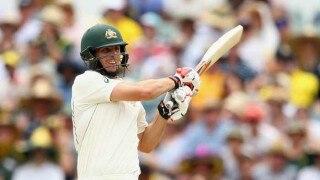 शान मार्श आस्ट्रेलिया की टेस्ट टीम में शामिल
