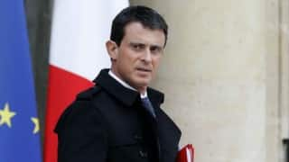 French PM Manuel Valls calls on Gulf to accept more refugees