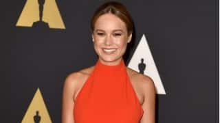 Brie Larson to be honoured at Palm Springs Film Fest