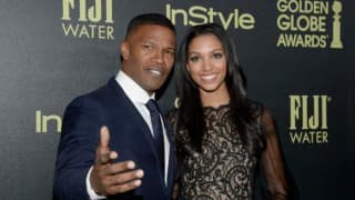 Jamie Foxx's daughter named 'Miss Golden Globe 2016'