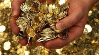 Government to Issue Rs 100, Rs 5 Coins to Mark MGR Birth Centenary