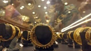 Jewellers expect tepid sales this Akshaya Tritiya