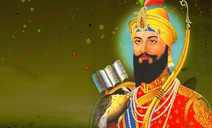 Guru Gobind Singh Jayanti 2019: 352वें प्रकाशोत्सव पर भेजें ये संदेश, हिंदी में दें बधाई...