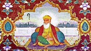 Guru Nanak Jayanti 2019: Best Messages, WhatsApp GIF, Facebook Quotes, Images and SMS to Send Happy Gurpurab Greetings