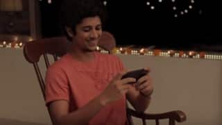 Diwali 2015: Hotstar takes a dig at sentimental festival ads (Video)