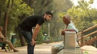 This guy makes Diwali special for the deserving with a heartfelt surprise!