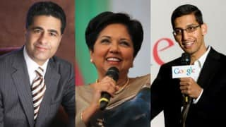 South Asian Takeover: The Rise of Indian CEOs of American Companies